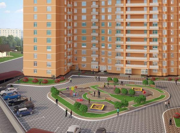 Жилой комплекс ЖК Весенний, фото номер 5